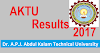 AKTU ODD Semester Result 2016 To Be Declared On Monday