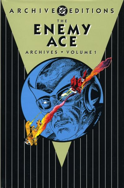 Series: Enemy Ace