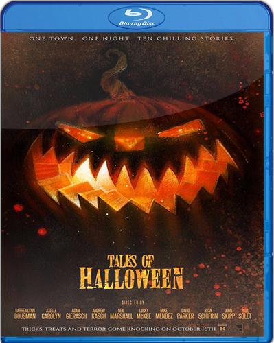 Tales of Halloween [2015] [BD25] [Español]