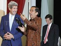 Jokowi Terbukti Enggak Mikir, Programnya Cuma Diawang-Awang, Ujar Ketua BUMN Bersatu