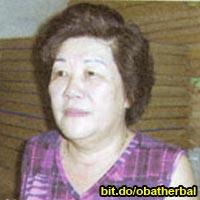 pasien stoke, pasien diabetes melitus, sembuh dari stroke