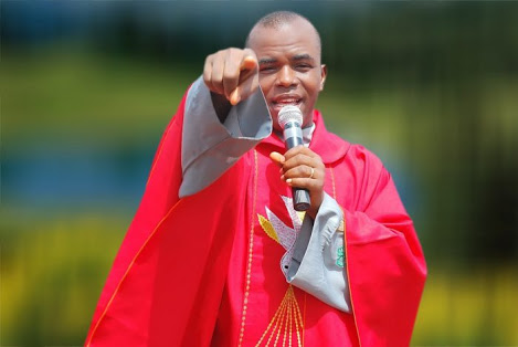 Father Mbaka 'Escapes' Assassination