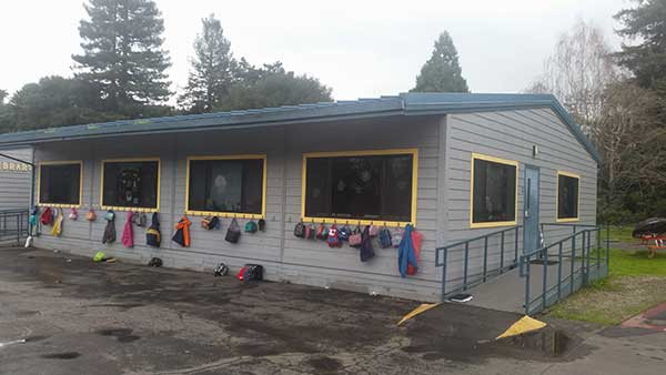 Modular Classroom Rental : Modular building portable classroom buy rent sell donate