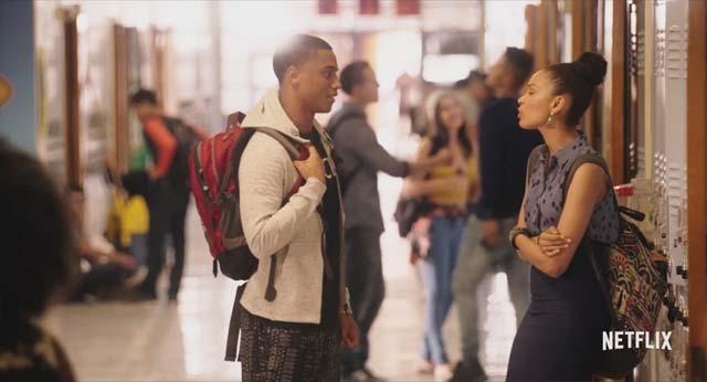 Cross the Netflix Stream: #realityhigh Netflix Movie Review