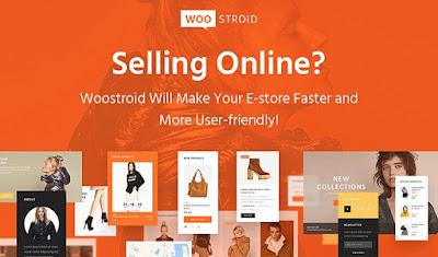 Woostroid – Multipurpose WooCommerce Theme