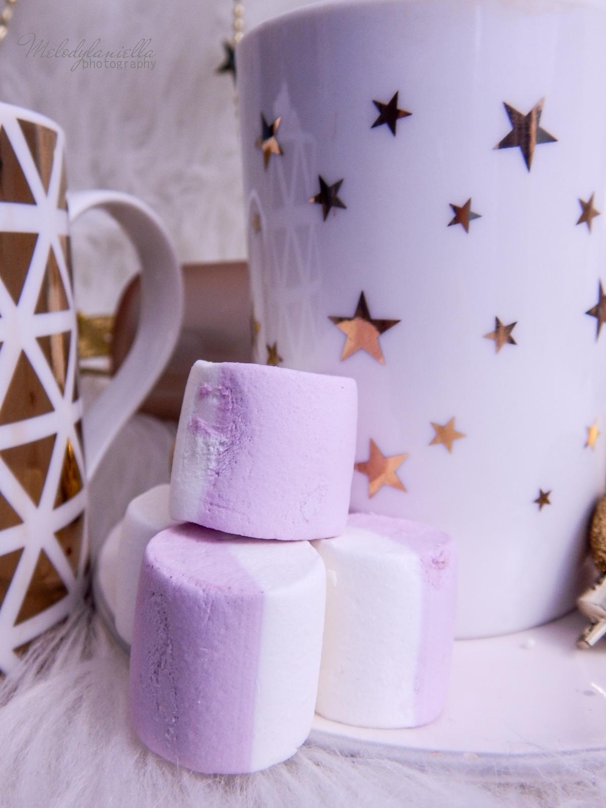 16  przepis na domową gorącą czekoladę świąteczne zimowe napoje ciekawe slodycze na Boże Narodzenie karnawal Sylwestra imprezy pianki jojo melodylaniella  slodkosci