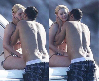 Image result for Iggy Azalea and French Montana