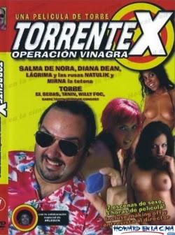 Torrente X Operacion Vinagra – 2010 Español