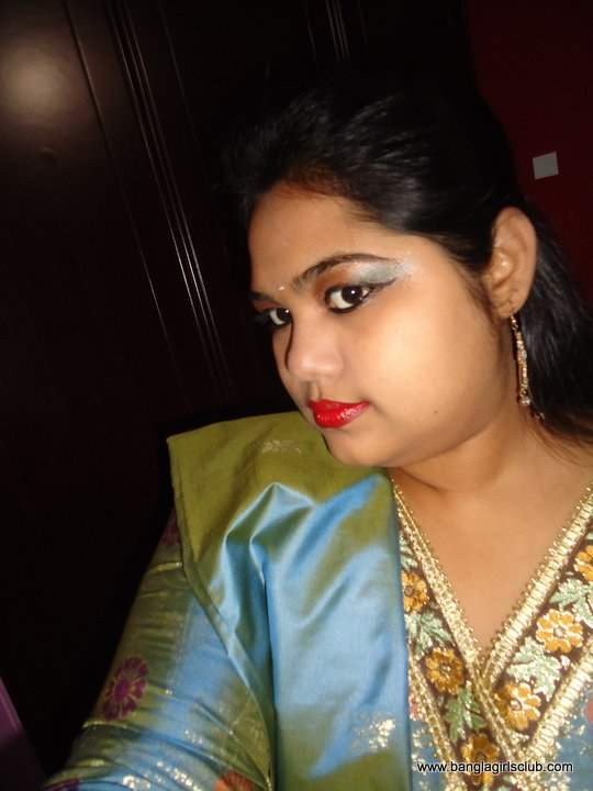 Most Beautiful Bangladeshi Fat Girl  Sexyblogger-6984
