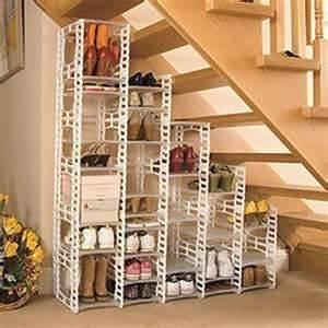 25 Gorgeous Under Stairs Storage And Organize Ideas