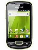 Samsung Galaxy Mini S5570 Specs