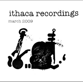 Tim Feeney, Vic Rawlings, Ithaca Recordings