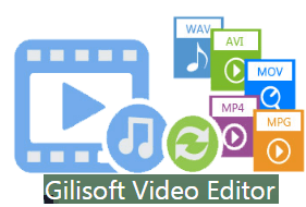 تحميل برنامج تحرير وتعديل الفيديوهات والافلام GiliSoft Video Editor