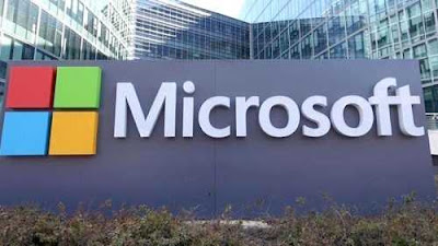 Microsoft Hit Trillion-Dollar Value Mark