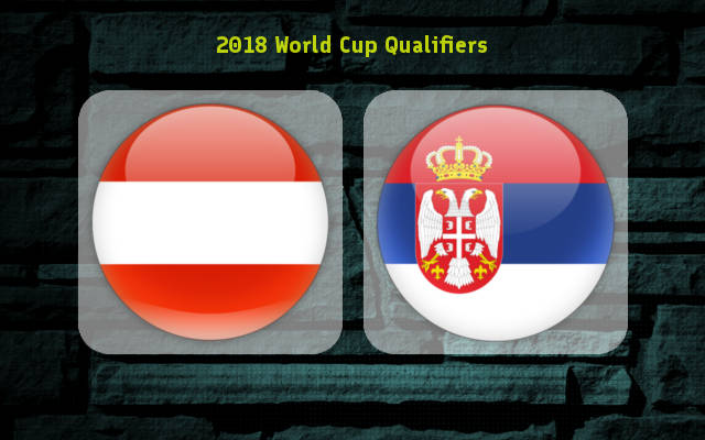 Austria vs Serbia Full Match & Highlights 6 October 2017