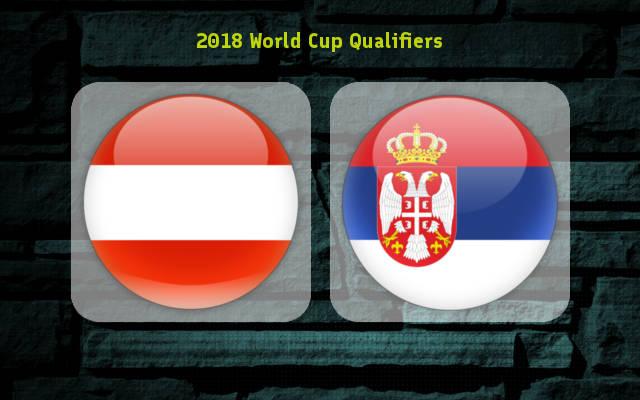 Austria vs Serbia Full Match & Highlights 6 October 2017