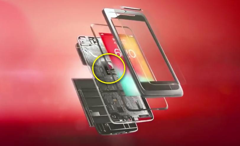 Smartphone CPU