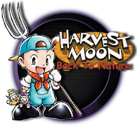 Cara instal harvest moon back to nature di android cover