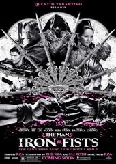 Demir Yumruklu Adam 1 (2012) Film indir