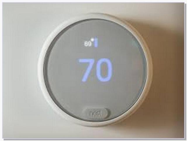 Nest thermostat e remote sensor