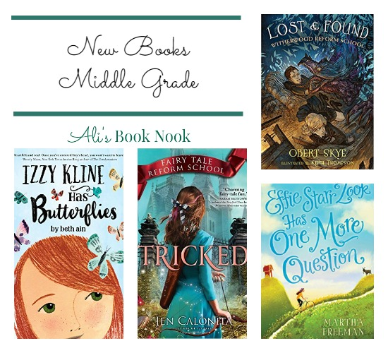 Middle Grade Books published Mar 7 8-12 years old
