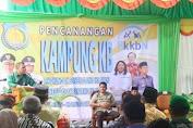 Pencanangan Kampung KB Selayar Segera Di Wilayah Kepulauan