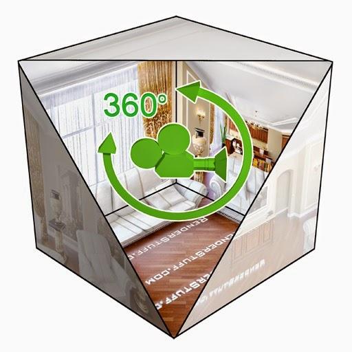 Sphereshare 360 Degree Photo