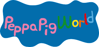 Download vetor logo Peppa Pig World gratis para Illustrator