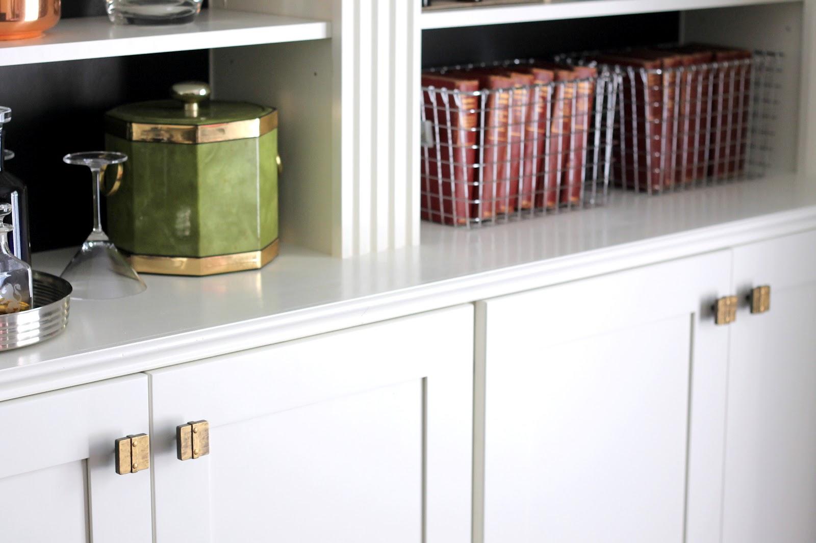 Kitchen Cabinet Spray Vs Brush Finish