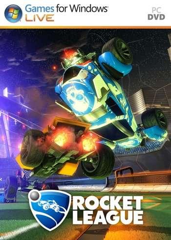 Rocket League PC Full Español