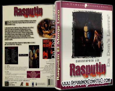 Rasputin: El Monje Loco [1966] Descargar Pelicula, español de España, Cine Clasico