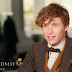 Eddie Redmayne comenta com a Correspondente Pottermore sobre sua maleta e seu primeiro encontro com o David Yates
