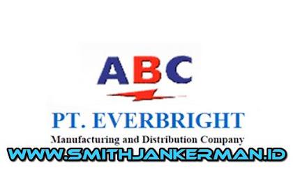 Lowongan Kerja PT. Everbright Pekanbaru Februari 2018