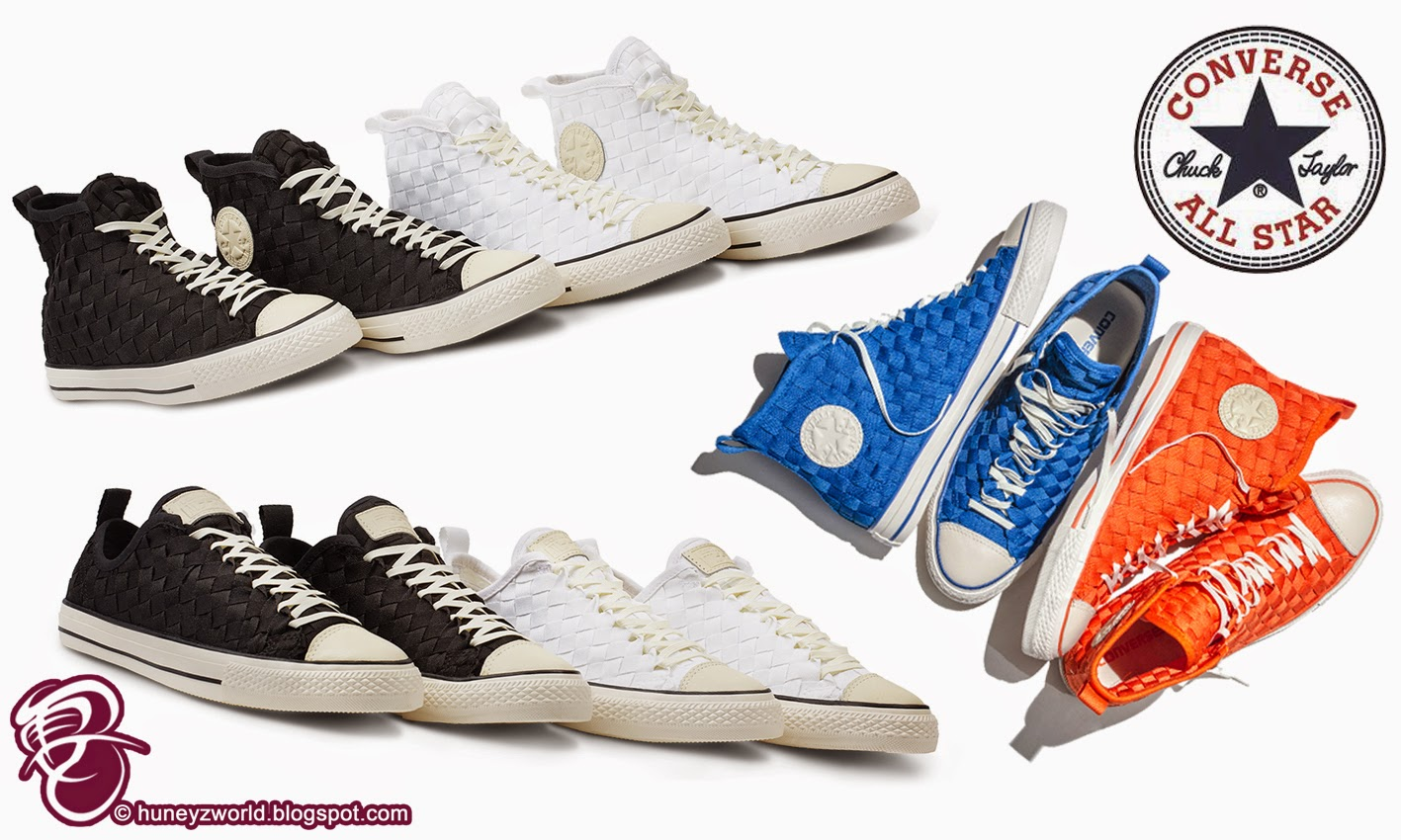 17bfd934c8d3 Introducing The Highly Coveted CONVERSE Chuck Taylor All Star Mono ...