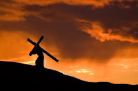 suferinta, purtarea crucii