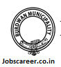 Burdwan Municipality, Govt. of West Bengal Recruitment of Clerical Staff and Class-IV Staff for 12 Posts : Last Date 22/05/2017