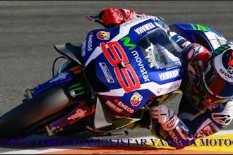 Race Penutup MotoGP 2016 Dimenangkan Lorenzo