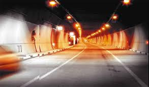 Fantasmas e Mistérios do Túnel Lefortovo