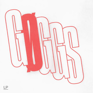 Goggs - Goggs (2016) - Album Download, Itunes Cover, Official Cover, Album CD Cover Art, Tracklist