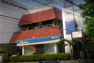 Lokasi ATM BRI Setor Tunai KLATEN - CDM