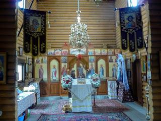 Бахмут. Храм св. Іоанна Предтечі. 2012 р.