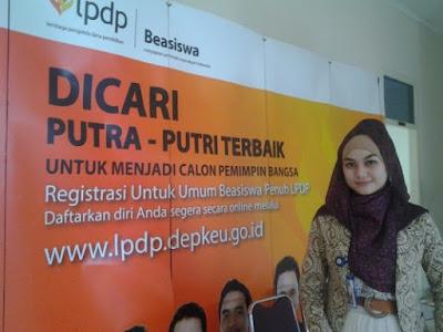 Tips Agar Lolos Beasiswa LPDP