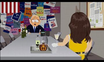 South Park Episodio 20x01 Bayas de Recuerdos