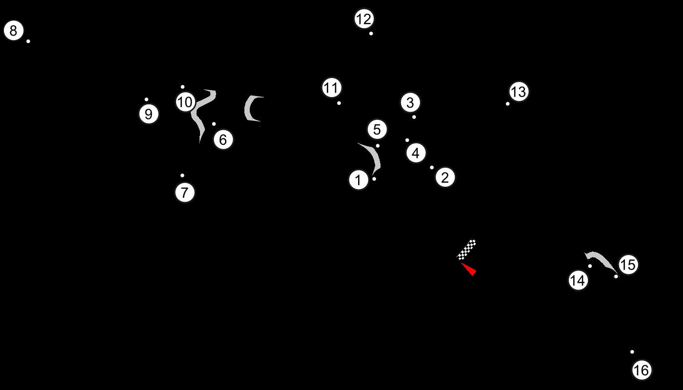 F1 Dimension Circuiti F1 Nurburgring Gp Strecke