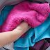 Εύκολη λύση για να διατηρείτε φωτεινά τα χρώματα στα ρούχα σας