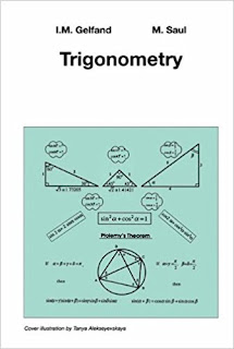 Trigonometry (Gelfand Mathematical Seminar Series)