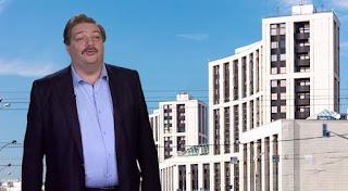 Дмитрий Быков о том, как оппозиция вновь не договорилась