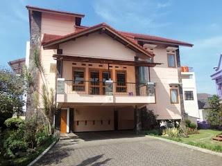 Villa Garuda Fasilitas 4 Kamar