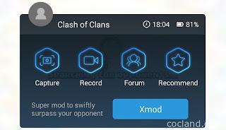 شرح تطبيق Xmod Game لتهكير الالعاب على اندرويد - روت