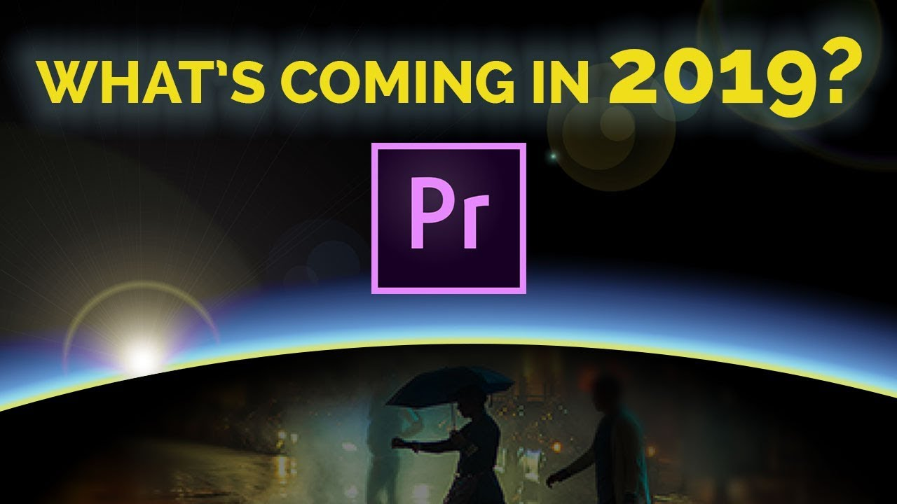 Adobe Premiere Pro CC 2019 13 0 1 13 Free Download